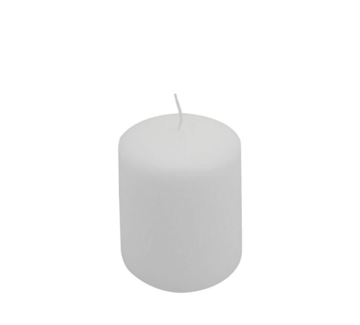 Candelotto Maxi 100x120 mm Bianco