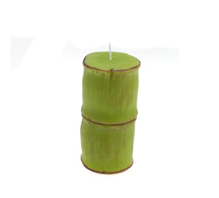 Bamboo Candela grande bambu