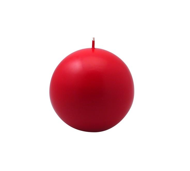Candela sfera d. 100 mm COLORATA