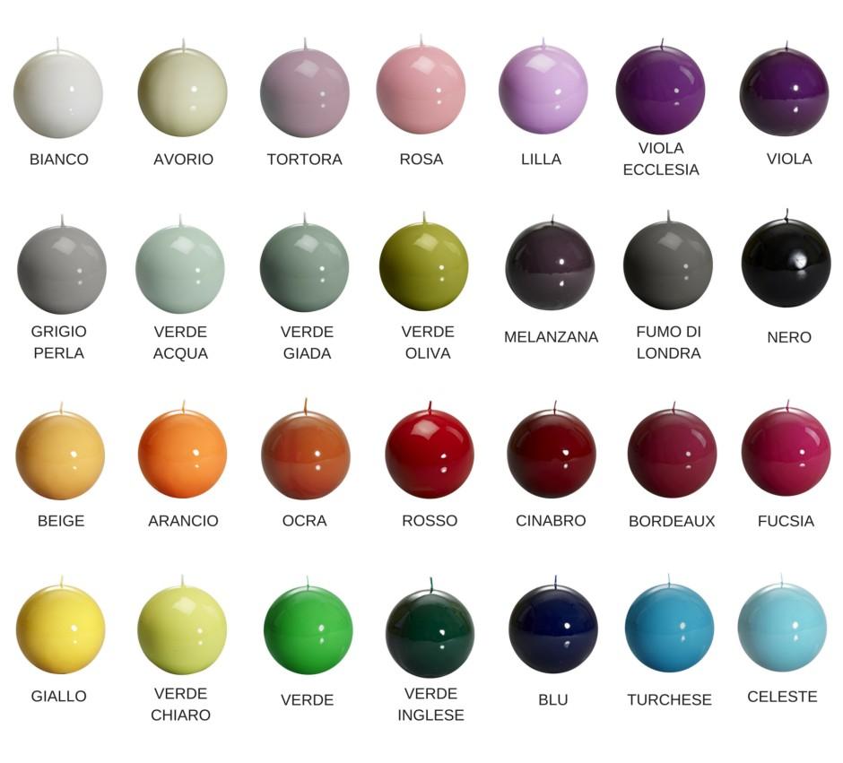 Varianti Colore