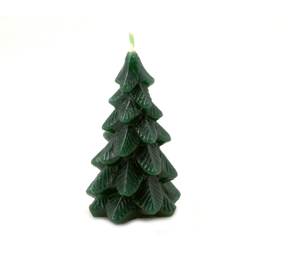 Albero Natale Verde