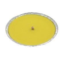 Citronella da esterno in alluminio diametro 160 mm