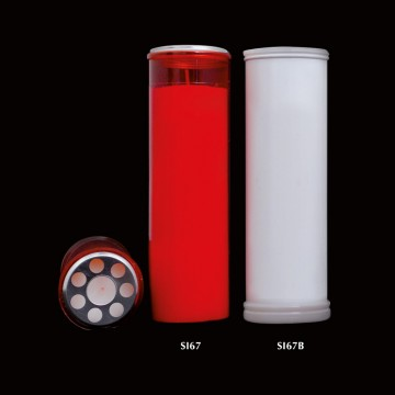 Sirio 67 Rosso T60