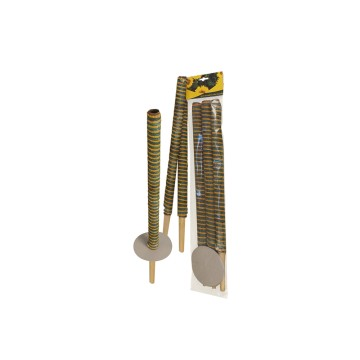 Set 3 torce citronella