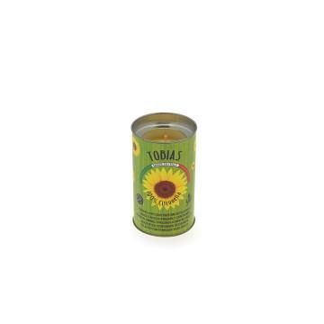 TOBIAS cero ecologico citronella